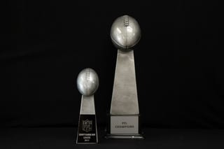 trophies Fantasy football