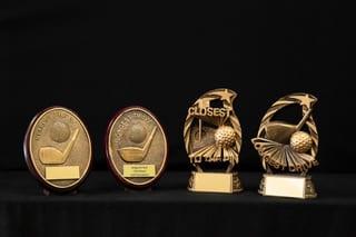 trophies golf 3