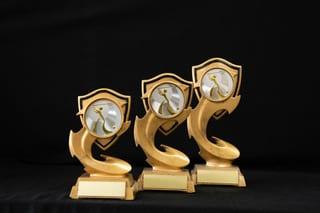 trophies golf 4