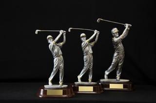 trophies golf 6